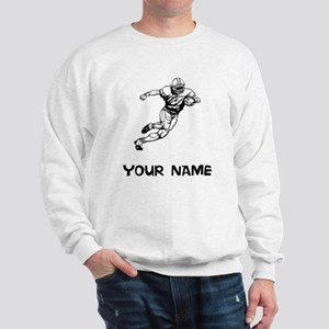 Running Back Sweatshirt
