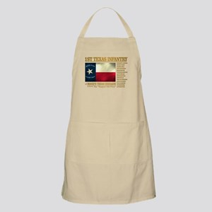 1st Texas Infantry (BH2) Apron