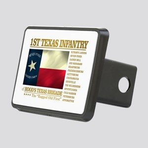 1st Texas Infantry (BH2) Hitch Cover