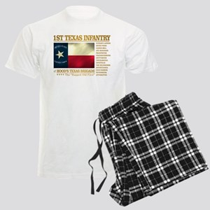 1st Texas Infantry (BH2) Pajamas