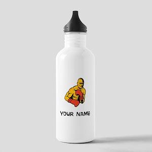Boxer Water Bottle