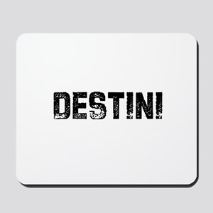 Destini Mousepad