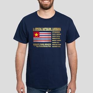 1st Sp Bat, Louisiana T-Shirt