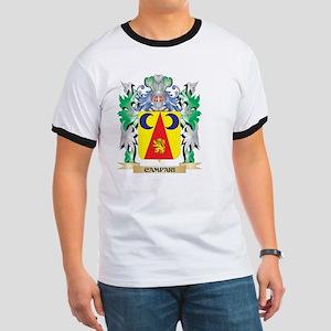 Campari Coat of Arms - Family C T-Shirt