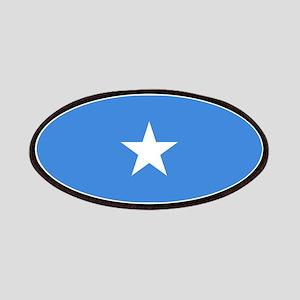 Somalia Patch