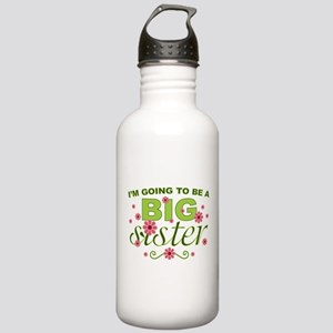 Big Sister Stainless Water Bottle 1.0L