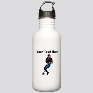 Quarterback Water Bottle