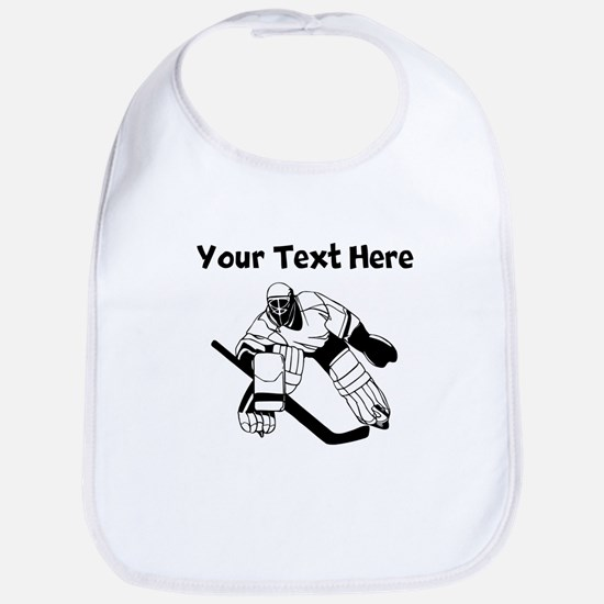 Hockey Goalie Bib