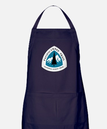 Pacific Crest Trail, California Apron (dark)
