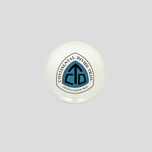 Continental Divide Trail, Colorado Mini Button