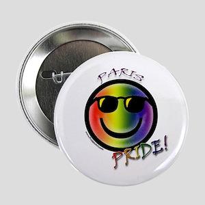 Gay Pride Paris Button