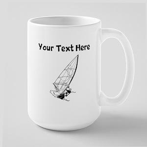 Windsurfing Mugs
