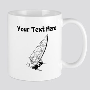 Windsurfing Mugs