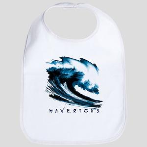 Surfer Slang: Mavericks Bib