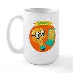 Piboidmo 2015 Large Mug Mugs