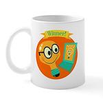 Piboidmo 2015 Regular Mug Mugs
