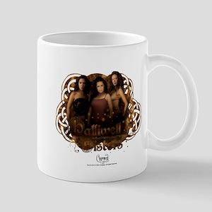 Charmed: Halliwell Sisters Mug