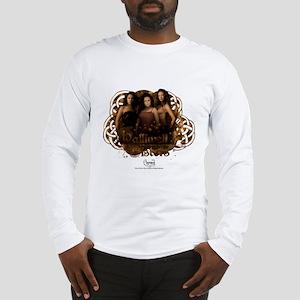 Charmed: Halliwell Sisters Long Sleeve T-Shirt