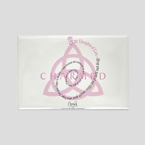 Charmed: Love Spell Rectangle Magnet