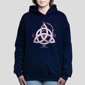 Charmed: Love Spell Women's Hooded Sweatshirt