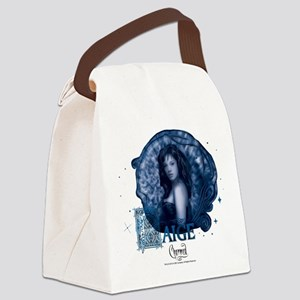 Charmed: Paige Canvas Lunch Bag