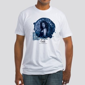 Charmed: Paige Fitted T-Shirt