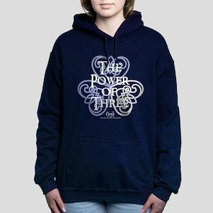 Charmed: The Power of Th Women's Hooded Sweatshirt