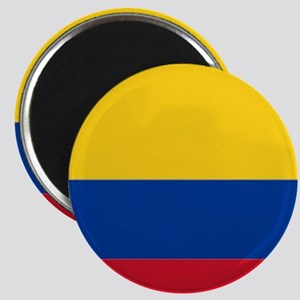 Falg of Colombia Magnets