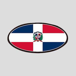 Dominican Republic Patch
