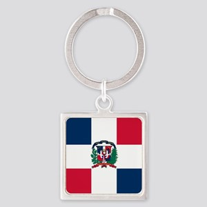 Dominican Republic Keychains