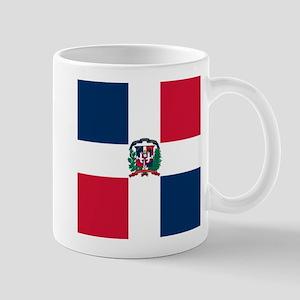 Dominican Republic Mugs