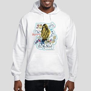 The Brady Bunch: Marcia Brady Hooded Sweatshirt
