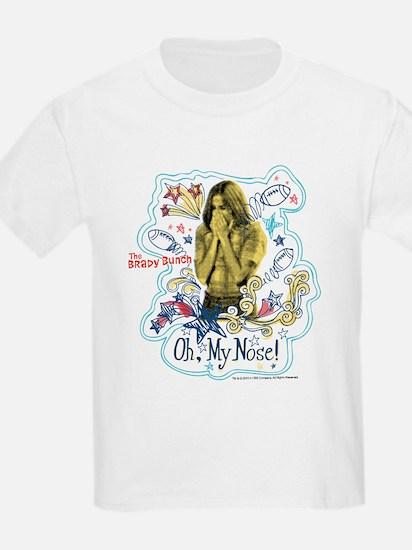 The Brady Bunch: Marcia Brady T-Shirt