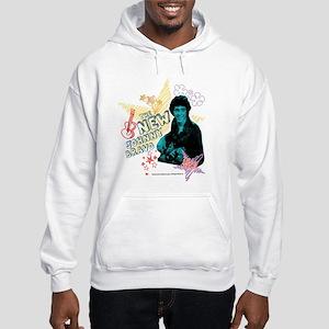The Brady Bunch: Greg Hooded Sweatshirt