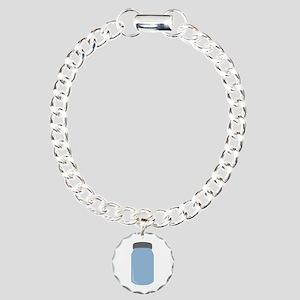 Mason Jar Bracelet
