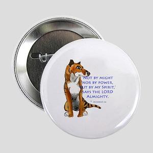 """But by my Spirit Thylacine 2.25"""" Button"""