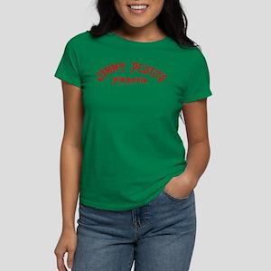 Bob's Burgers Jimmy Pe T-Shirt