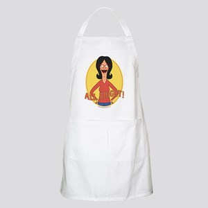 Bob's Burgers All Right Apron