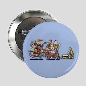 "GOP Clown Car 10-'15 2.25"" Button"