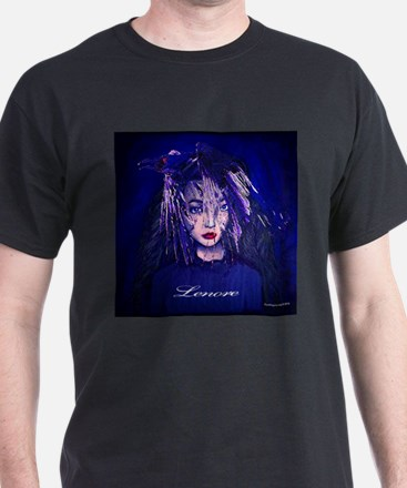Lost Lenore T-Shirt