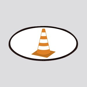 Traffic Cone Patch