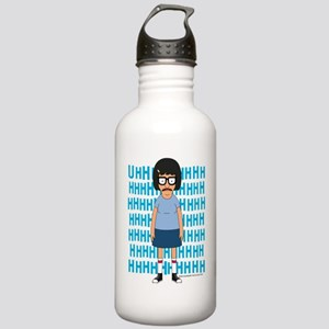 Bob's Burgers Tina Uhh Stainless Water Bottle 1.0L