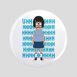 Bob's Burgers Tina Uhh Button