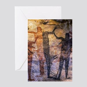 The Hunt Greeting Cards
