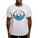 bChill Turtle Light T-Shirt