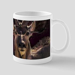 Antelope Sunset Mugs