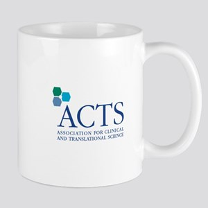 ACTS Logo Mugs