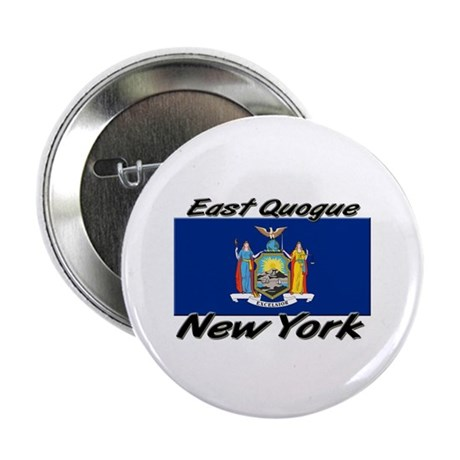 East Quogue New York Button