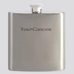I hate this disease Flask