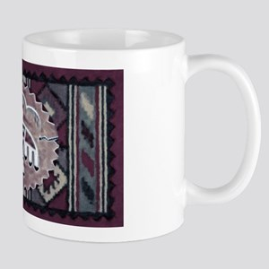 Purple Thunderbird Mug Mugs